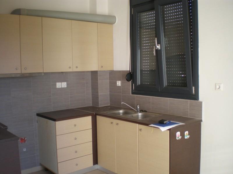 Καινούργιο πολυτελές διαμέρισμα  στο λιμάνι Κυπαρισσίας