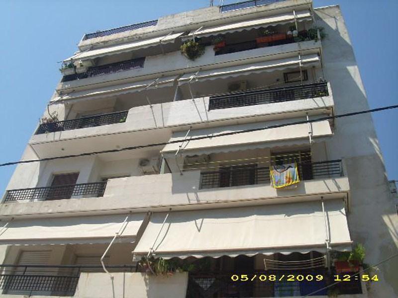 Διαμέρισμα 85μ² στην πόλη της Καλαμάτας