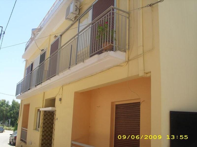 Διαμέρισμα 76μ² στην πόλη της Καλαμάτας
