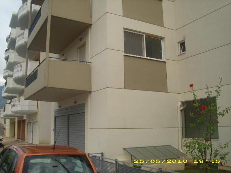 Διαμέρισμα 43μ² στην πόλη της Καλαμάτας