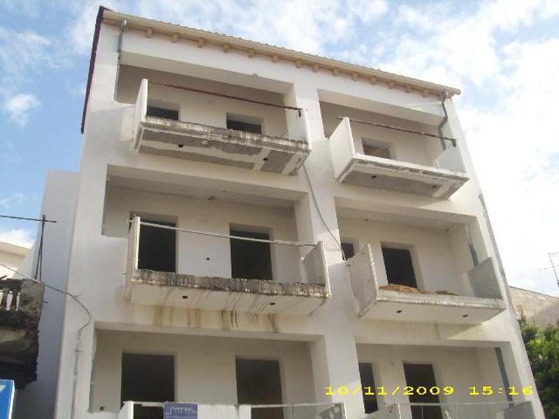 Διαμέρισμα 60μ² στην πόλη της Καλαμάτας