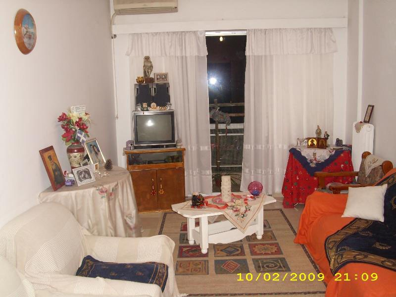 Διαμέρισμα 97μ² στην πόλη της Καλαμάτας