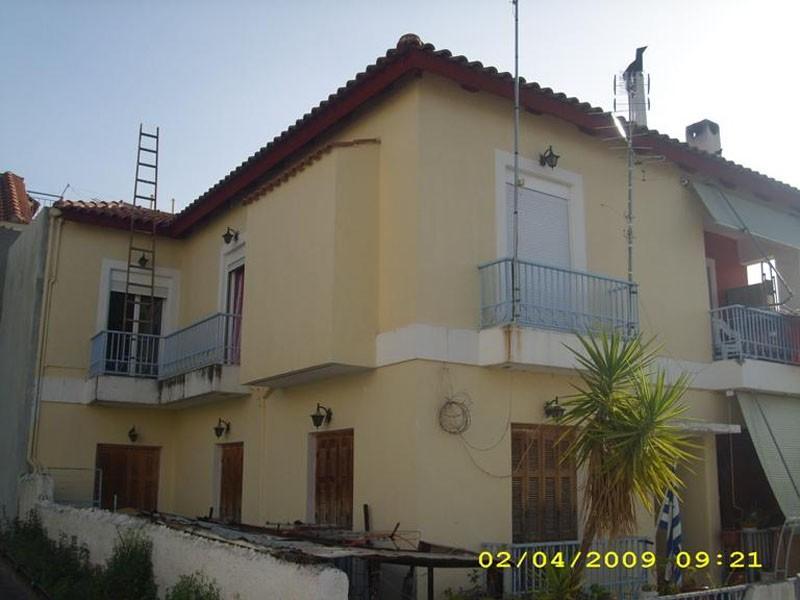 Οροφοδιαμέρισμα 94μ² στην πόλη της Καλαμάτας