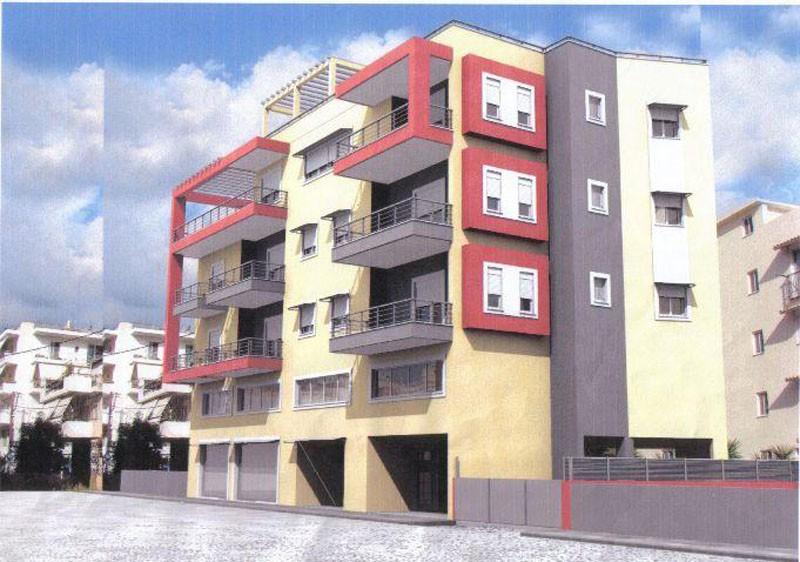 Διαμέρισμα 81μ² στην πόλη της Καλαμάτας
