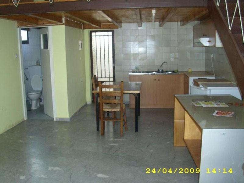 Μονοκατοικία 145μ² στην πόλη της Καλαμάτας