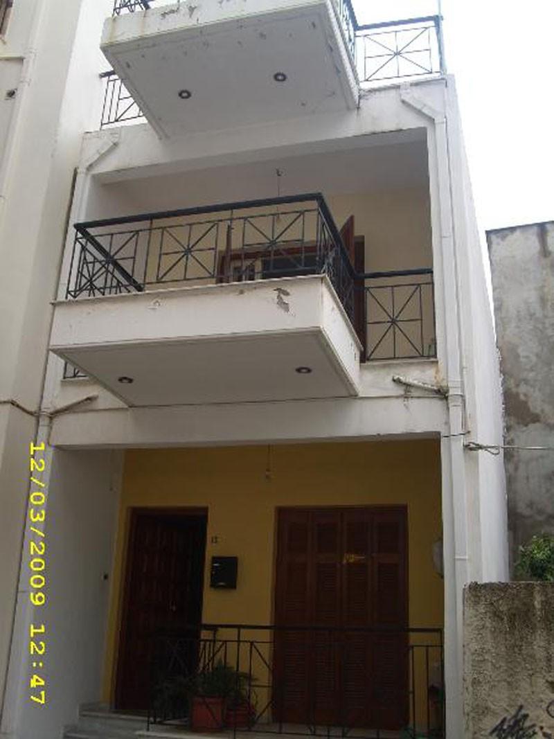 Μεζονέτα 133μ² στην πόλη της Kαλαμάτας