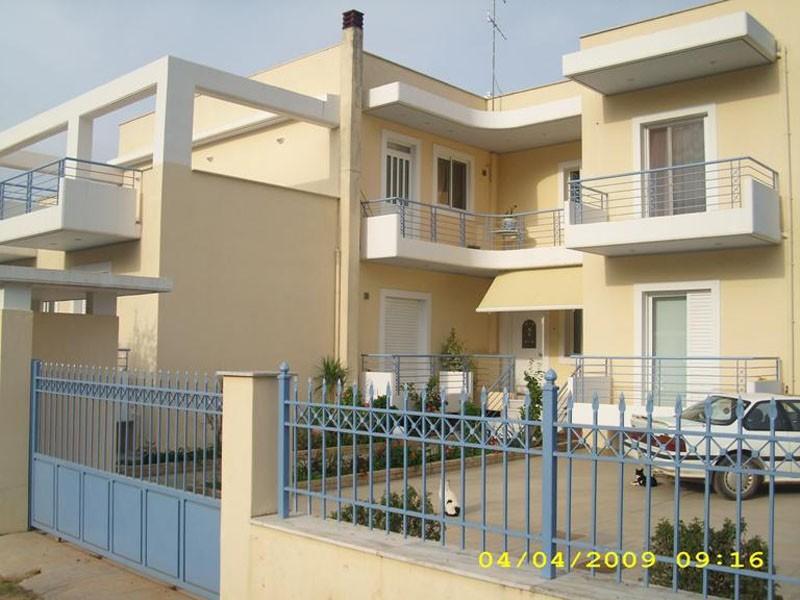 Διαμέρισμα 115μ², Αλμυρό, Καλαμάτα