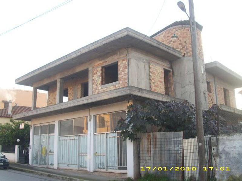 Μονοκατοικία 300μ² στην πόλη της Μεσσήνης