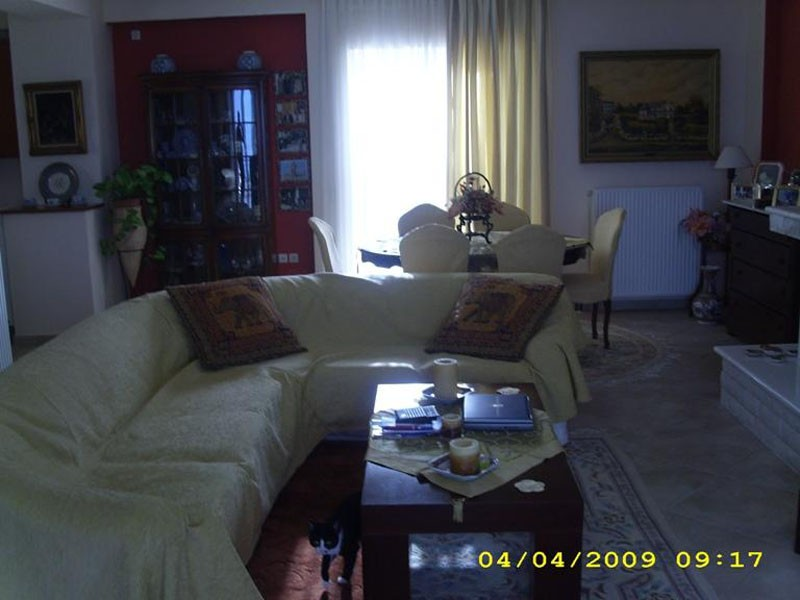 Βίλα 400μ² στο Αλμυρό Καλαμάτας
