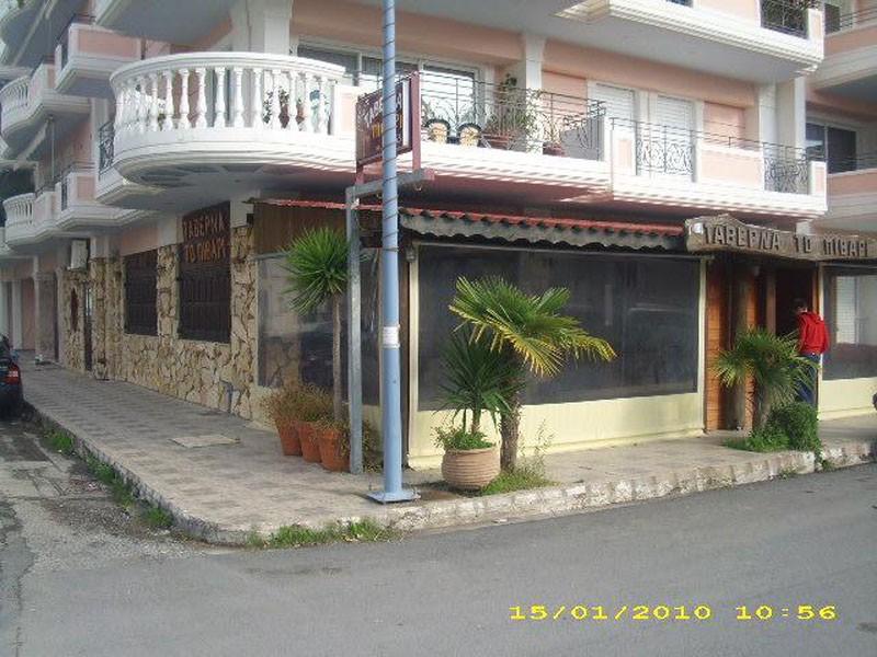 Αίθουσα 260μ² στην πόλη της Καλαμάτας