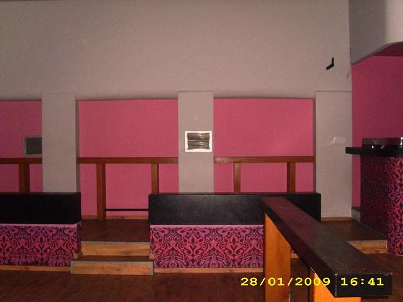 Αίθουσα 385μ² στην πόλη της Καλαμάτας