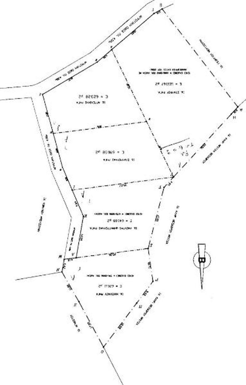 Οικόπεδο 620μ², Άγιος Ανδρέας, Αιπεία