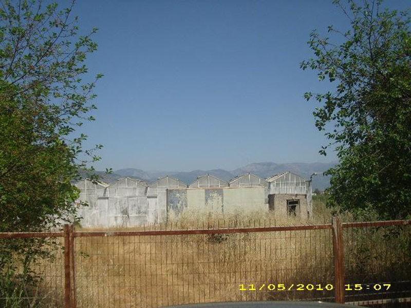 Επιχείρηση 2.200μ² στην πόλη της Μεσσήνης