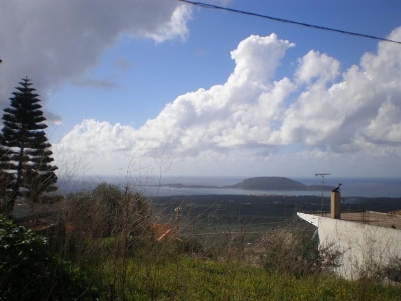 Δύο  Οικόπεδα Με Θέα Στην Τριφυλία( ΝΕΑ ΤΙΜΗ)