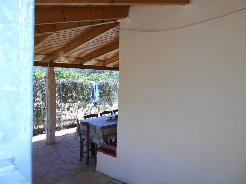 Οικόπεδο 5000μ²  Στο βρωμονέρι Γαργαλιάνων