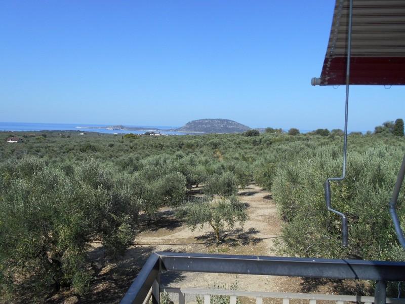 Μονοκατοικία Με θέα Στη Νήσο Πρώτη