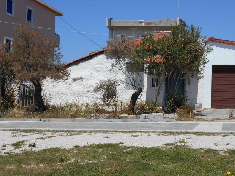 Μονοκατοικία Στη Μαραθόπολη Γαργαλιάνων