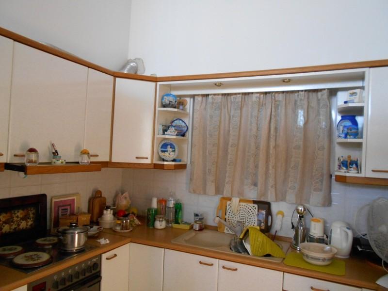 Μονοκατοικία Με θέα Στο Βρομονέρι Γαργαλιάνων