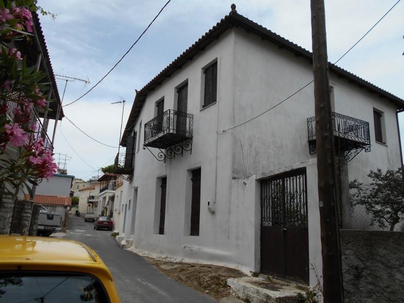 Μονοκατοικία στο Αμπελόφυτο -Πύλου Νέστορος