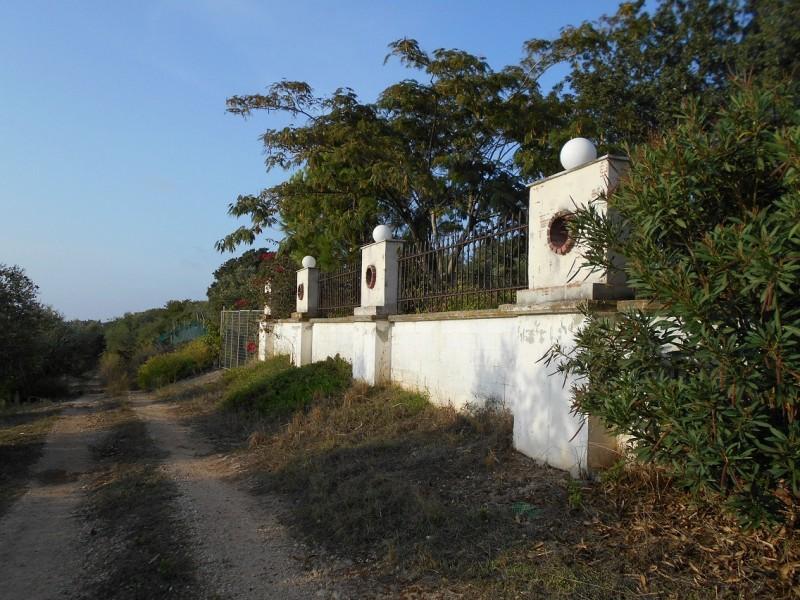 Μονοκατοικία Με θέα Στο Λαγκούβαρδο Γαργαλιάνων