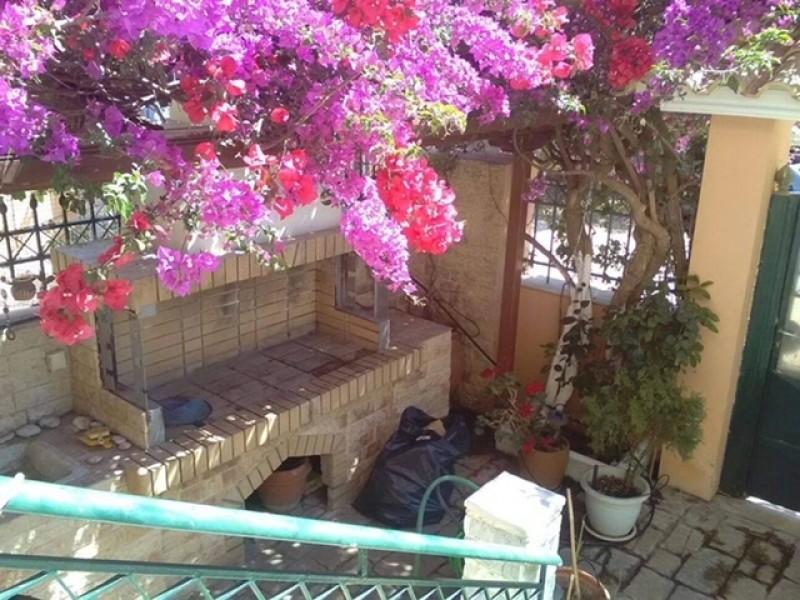 Μεζονέτα  Με θέα Στην Μαραθόπολη  Γαργαλιάνων